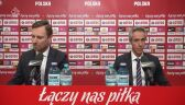Sousa: chciałem zobaczyć w oczach kapitana pasję