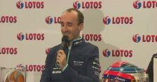 Kubica bojowo nastawiony przed nowym sezonem F1