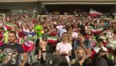 Iranki kibicowały na stadionie. Pierwszy raz od czterech dekad