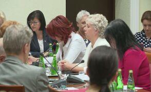 Bernadeta Krynicka (PiS) oceniła, że strajk w Sejmie był zainspirowany przez opozycję