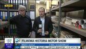 Filmowa historia Motor Show