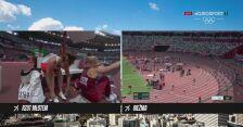 Tokio. Karol Zalewski przerwał bieg w eliminacjach 400m