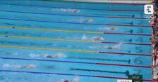 Tokio. Pływanie: Australijki mistrzyniami olimpijskimi w sztafecie 4x100 m st. zmiennym