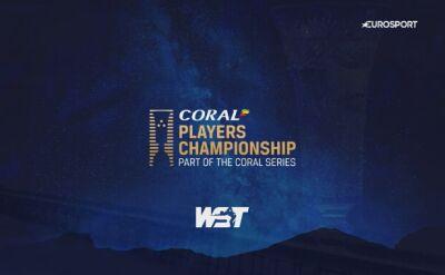 Najciekawsze zagrania ćwierćfinałów Players Championship 2020