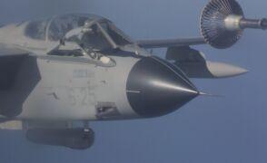NATO: tankowanie w powietrzu nad Sycylią