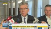 Karczewski krytycznie o decyzjach ministra zdrowia
