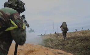 NATO: Batalion Bałtycki w akcji