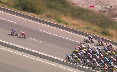 Podsumowanie 3. etapu Tour de France