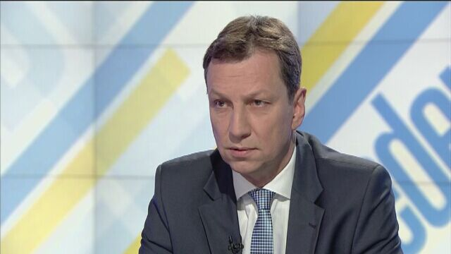Andrzej Halicki o sprawie wiceministra Kapicy