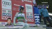 Kupczak wyrównał rekord skoczni w Predazzo