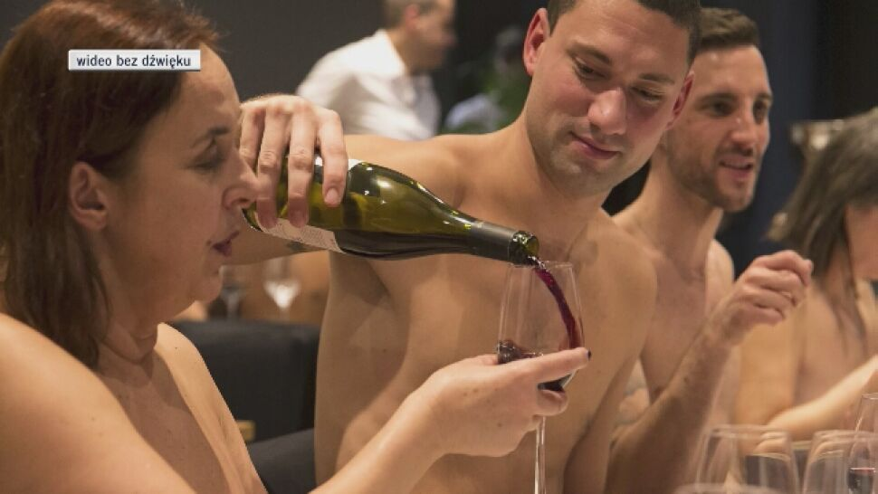 Paryska restauracja dla nudystów do zamknięcia