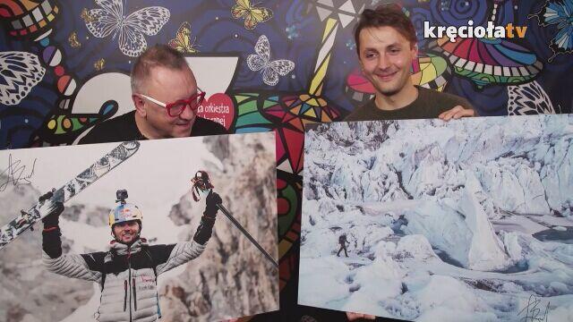 Fotografie z wyprawy Andrzeja Bargiela na K2 na aukcji WOŚP