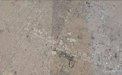 Port Hudajda ma kluczowe znaczenie dla transportów pomocy zagranicznej dla Jemenu