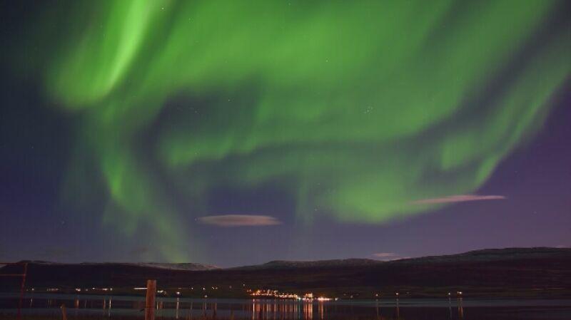 Islandia - kraina lodu i ognia