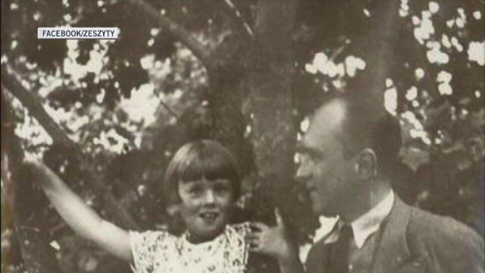 Maria Iwaszkiewicz-Wojdowska nie żyje. Miała 95 lat