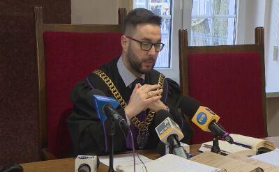 Wyrok dla byłego księdza ma zapaść na kolejnej rozprawie