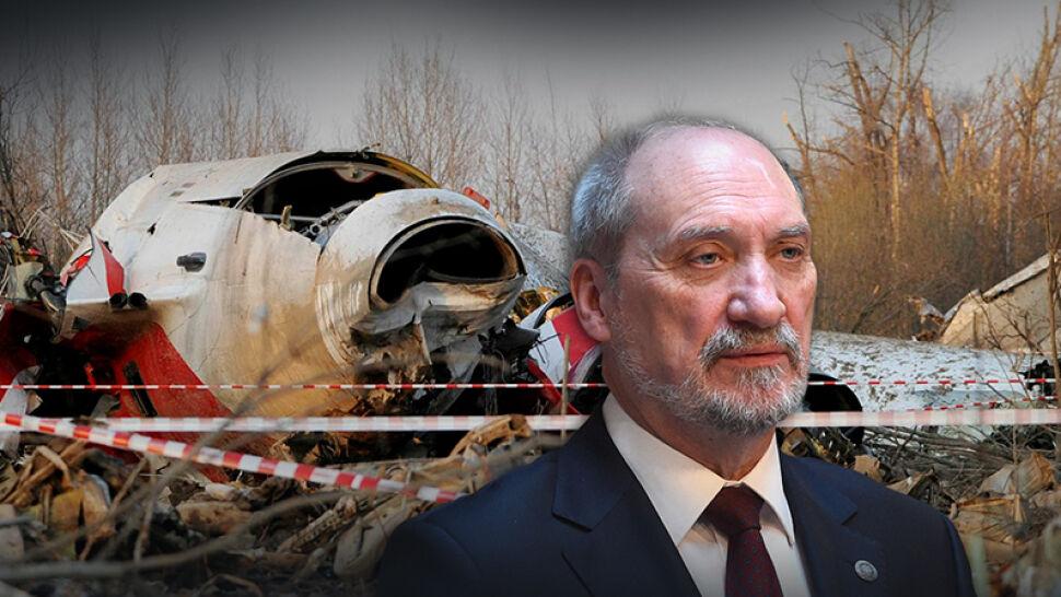 """Tragedia smoleńska jak aneksja Krymu lub wojna w Gruzji? """"Totalna prowokacja albo czysta głupota"""""""