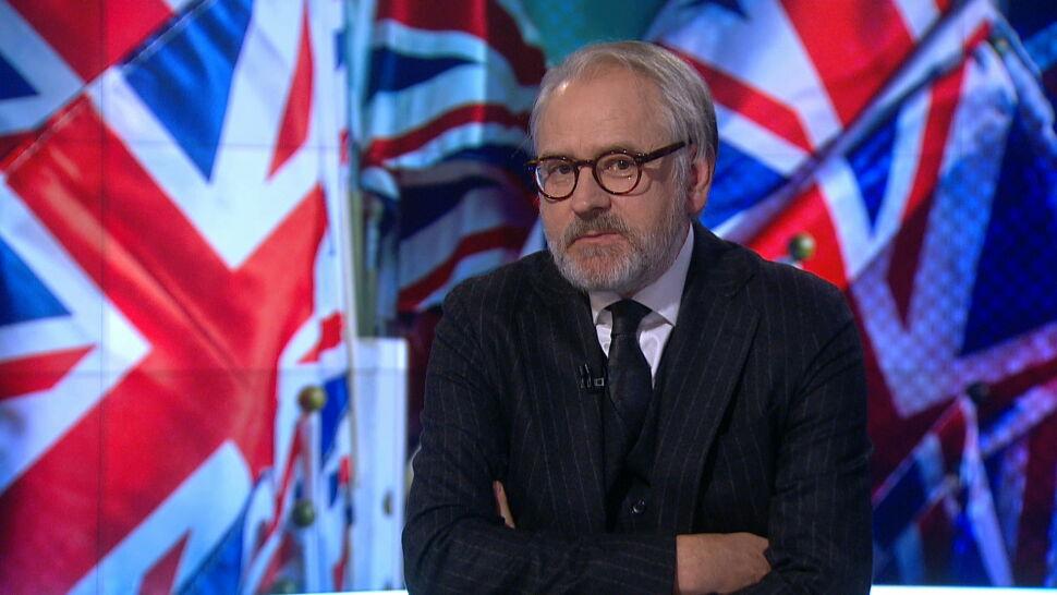 """Kampania na ostatniej prostej. """"W sprawie brexitu podziały są ogromne"""""""