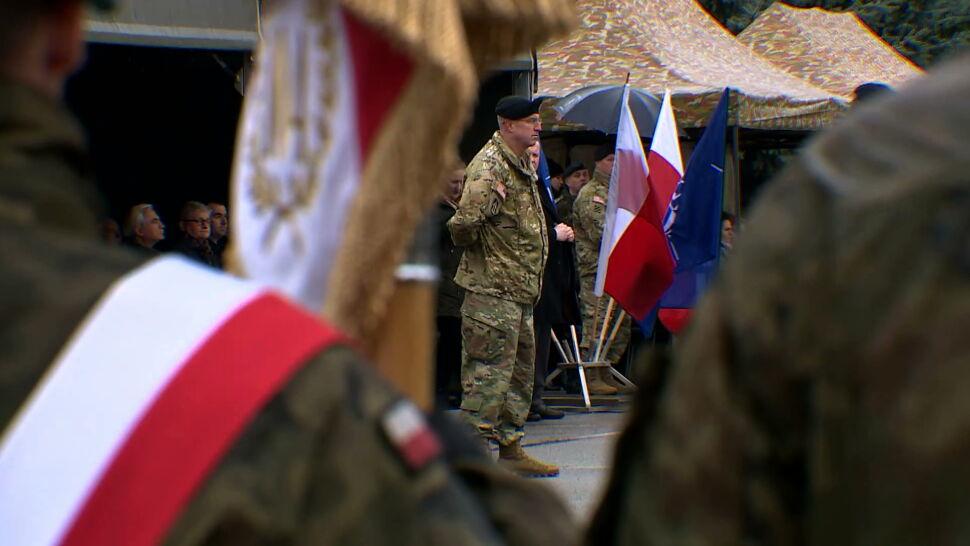 """Okrągła rocznica wejścia do NATO. """"Polska świeci przykładem"""""""