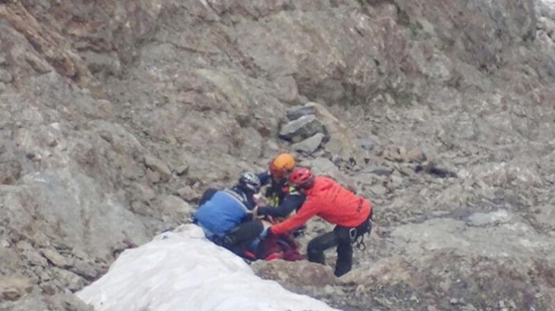 Polka zginęła w drodze na Mont Blanc. Wyprawę zorganizował pseudoprzewodnik