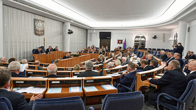 Prezydent podpisał nowelizację ustawy o Sądzie Najwyższym