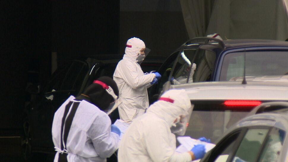 Wciąż przybywa zakażonych koronawirusem. Czy faktycznie wygrywamy z epidemią?