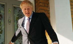 Johnson: brexit powinien nastąpić 31 października