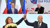 Koalicja Obywatelska przedstawiła kandydatkę na premiera, PiS unika deklaracji