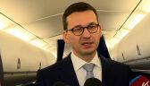 Sondaż: rząd PiS winny konfliktu z KE. Morawiecki ma to naprawić