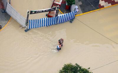 Hiszpania wciąż walczy ze skutkami powodzi. Wzrosła liczba ofiar