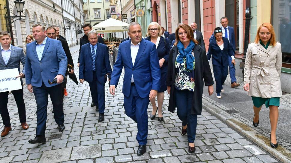 Kidawa-Błońska w nowej roli. Czy zadziała na wyborców jak magnes?