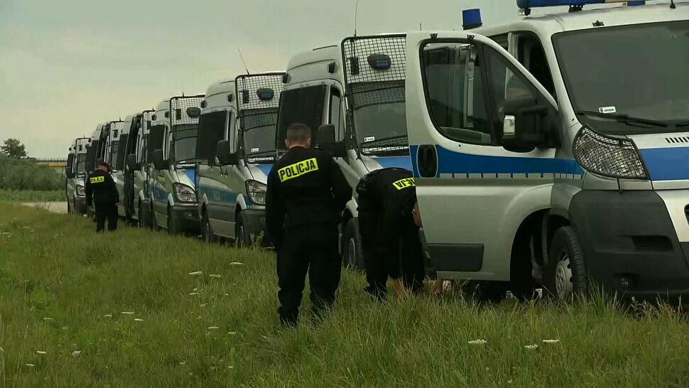 Policja zachęca do zgłaszania informacji w sprawie zaginięcia Dawida