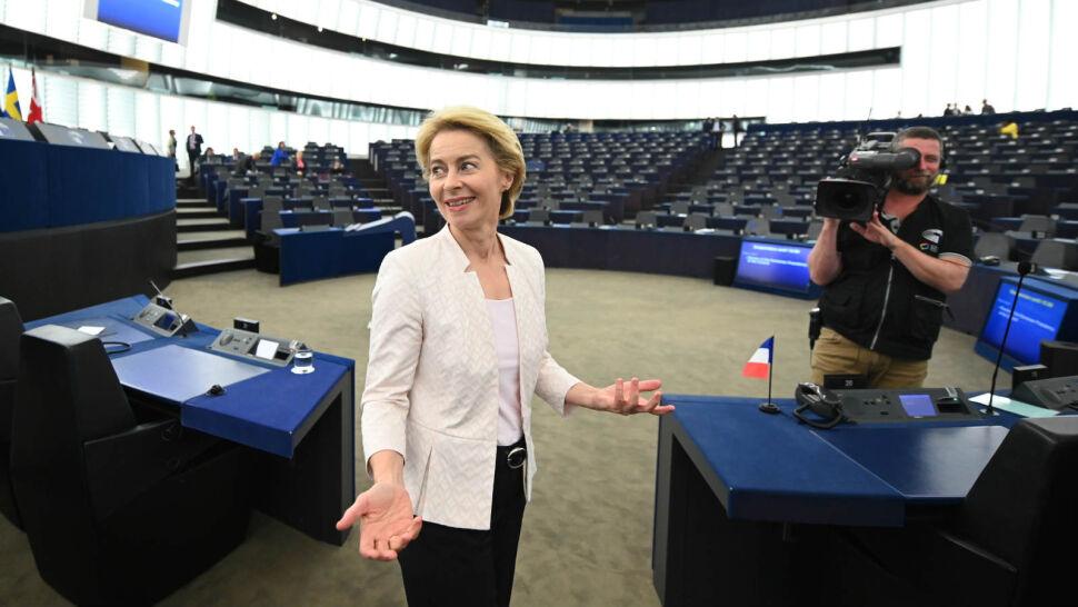 Komisja Europejska przechodzi do drugiego etapu procedury wobec Polski
