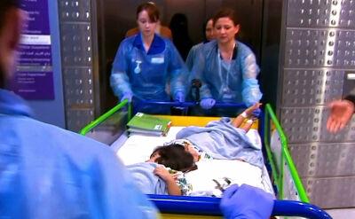 Lekarze w Londynie rozdzielili syjamskie siostry