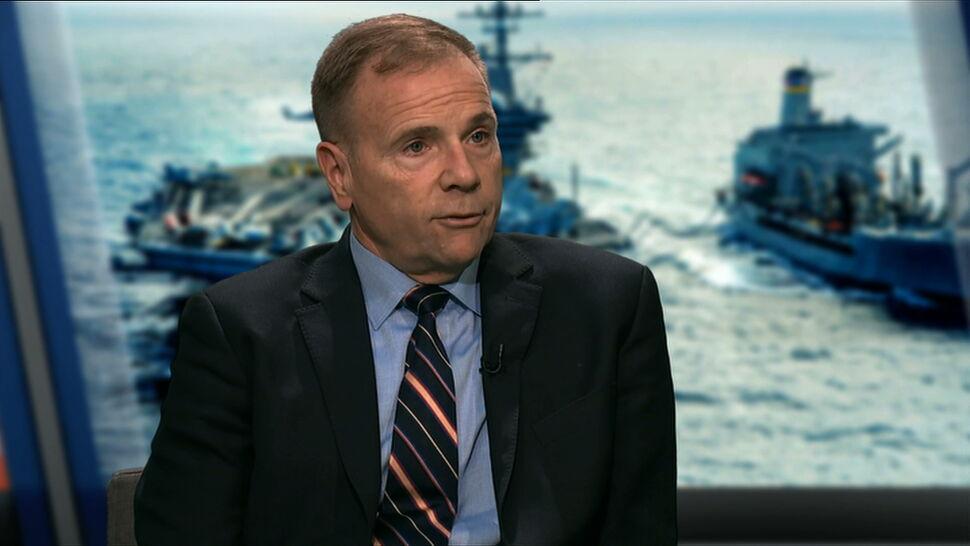 Generał Hodges dla TVN24 BiS: byłem rozczarowany wycofaniem się z porozumienia z Iranem