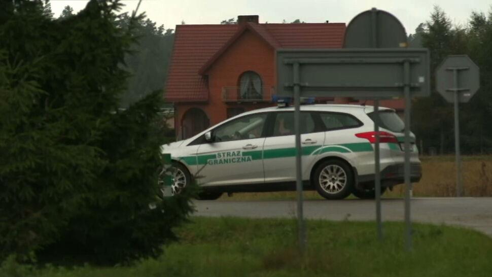 Ciała uchodźców znalezione na granicy z Białorusią. Szef MSWiA: ci ludzie są amunicją polityczną reżimu Łukaszenki