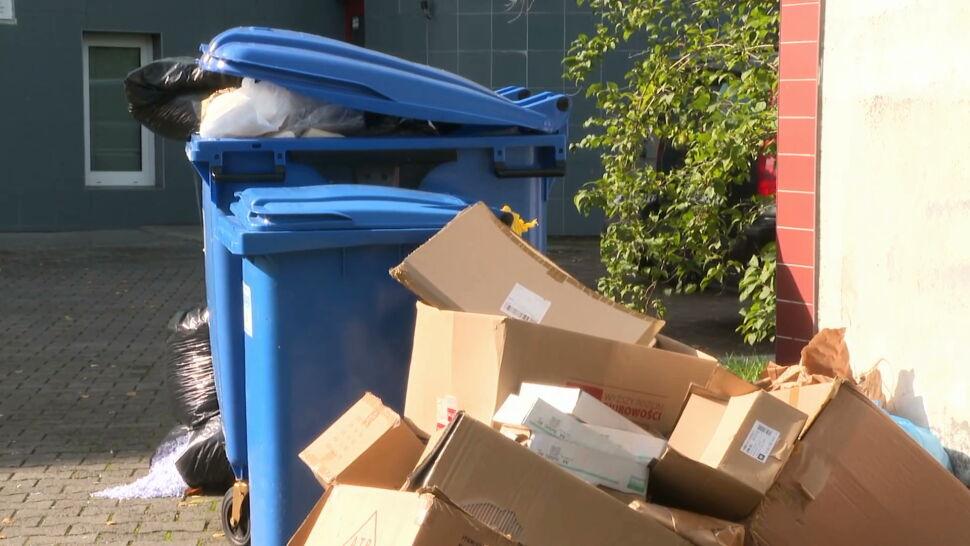 Mieszkańcy Goleniowa będą płacić więcej za wywóz śmieci. Kryzys zmierza ku końcowi