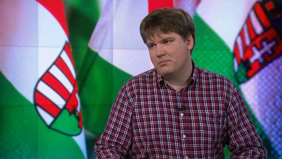 Hejj: Fidesz nic nie robi, by zmienić liberalne prawo na Węgrzech