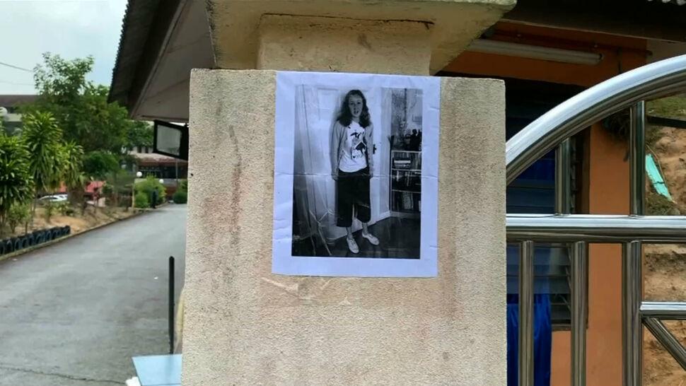 15-latka zaginęła w Malezji. Służby znalazły jej ciało w dżungli