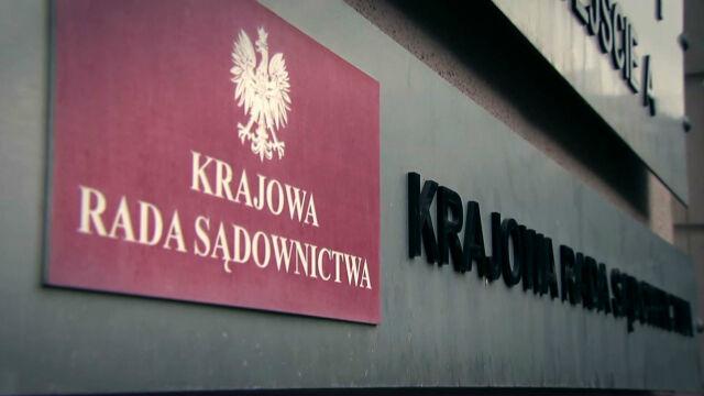 """Ziobro anonimizuje. Kuchciński """"uprzejmie zwraca"""". Wciąż nie wiadomo kto poparł kandydatów do KRS"""