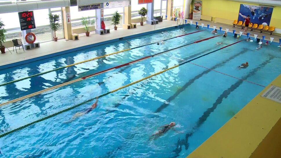 Tragedia na basenie w Rybniku. 14-latek nie żyje
