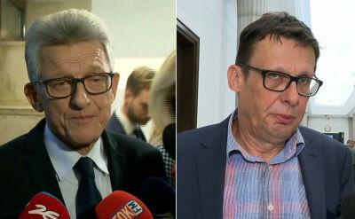 Nowy szef komisji sprawiedliwości. Marek Ast następcą Stanisława Piotrowicza