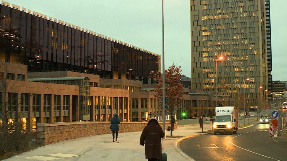 19 listopada TSUE ma wydać wyrok po pytaniach prejudycjalnych z Polski