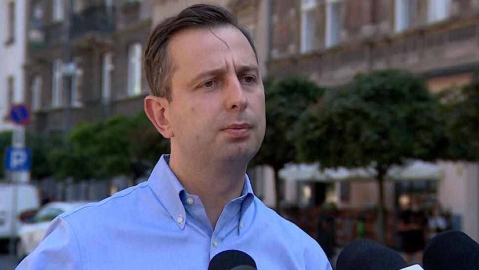 """PiS prowadzi rozmowy koalicyjne z PSL? """"Informacje fake'owe"""""""
