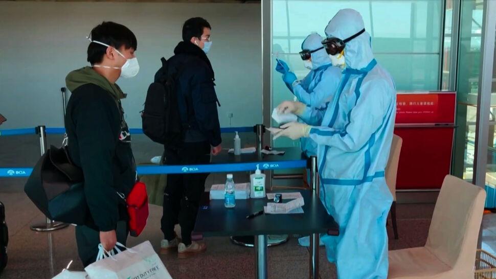 Koronawirus SARS-CoV-2 w ponad 180 państwach