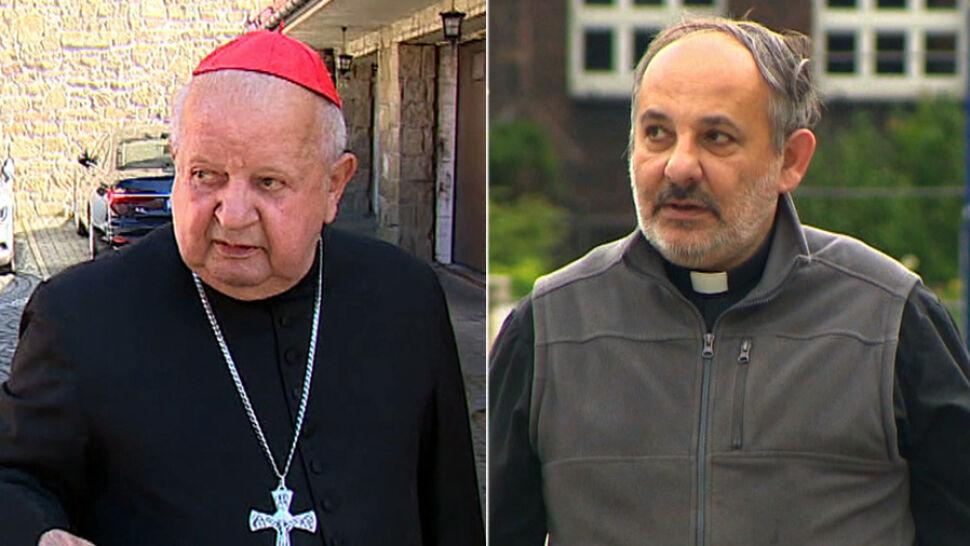 """Słowa księdza kontra słowa kardynała. """"Sprawa została świadomie zablokowana"""""""