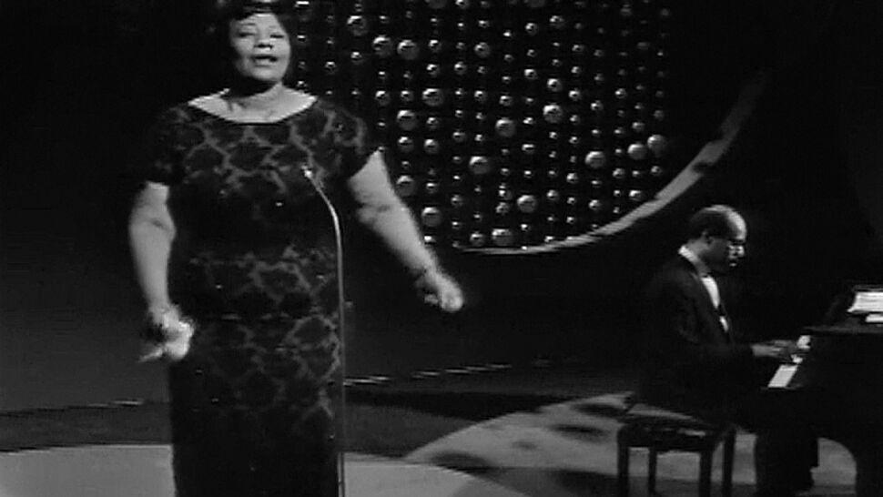To ona zrewolucjonizowała jazz. 100 lat temu urodziła się Ella Fitzgerald