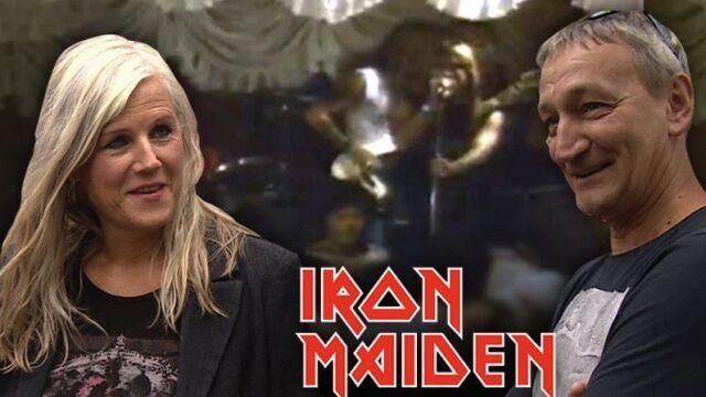 24.06.2014 | Iron Maiden na polskim weselu