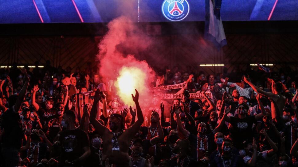 Spalone samochody, zniszczone sklepy. Zamieszki po finale Ligi Mistrzów