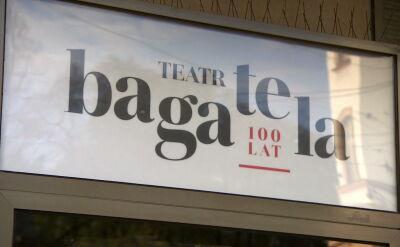 Pracownice krakowskiego teatru mówią o mobbingu i molestowaniu przez dyrektora